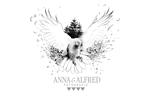 Anna und Alfred