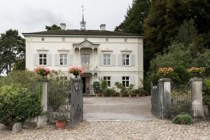 Als Hochzeitsplanerin In Der Villa Merian In Basel